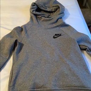 Nike tech sweater
